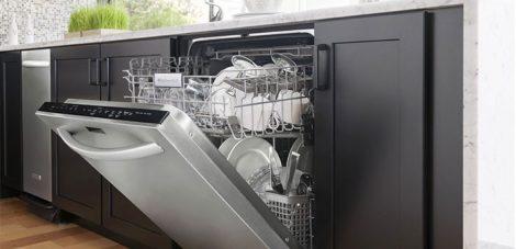 Installer un lave vaisselle